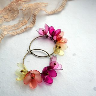 Spring Magic Unleashed: DIY Floral Jewelry Ideas of All Styles