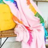 DIY Fringe Decor: Exceptional Idea for a Lively Home