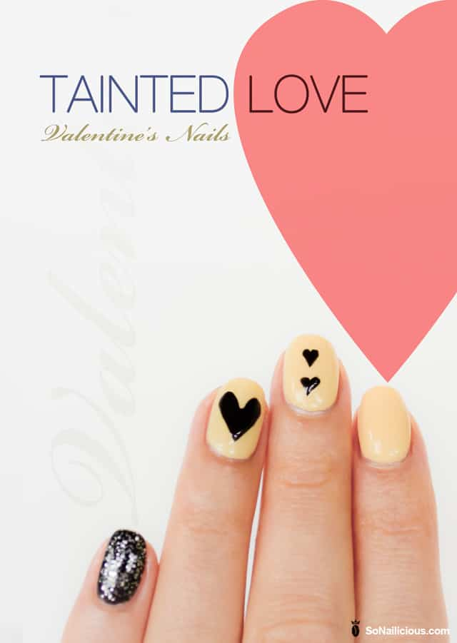 Tainted love manicure