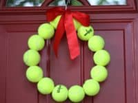 12 Simple and Unexpected Ways to Repurpose Tennis Balls