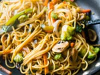 Better Than Takeout: Quick and Delicious Noodle Recipes