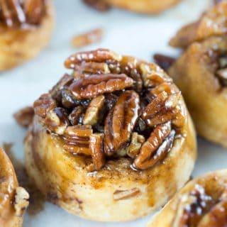 Bake Away with Glee: Tasty Sticky Bun Recipes