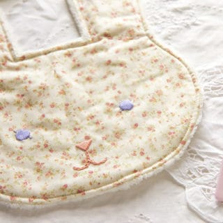 Baby Fever: Super Cute and Trendy DIY Bibs
