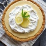 Sweet and Refreshing: 13 Must-Try Lemon Desserts
