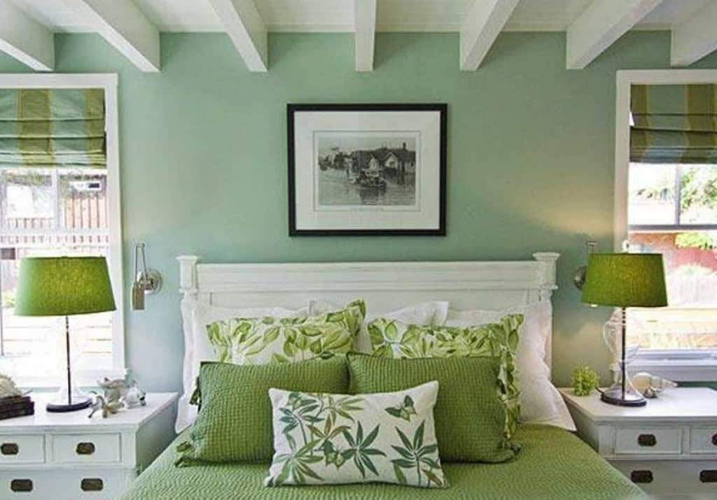Wonderfull What Colors Go With Sage Green Walls Designs Interior Elegant Sage Green Color