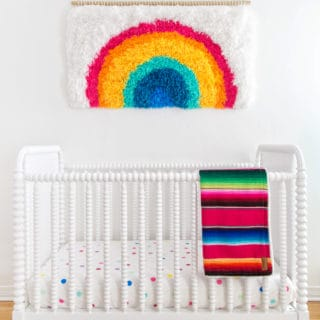 DIY Rainbows: A Paradise of Colors