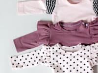 Cute and Cuddly Fashion: DIY Baby Onesies