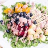 Salad Dressings: The Key to Tasty Salads!