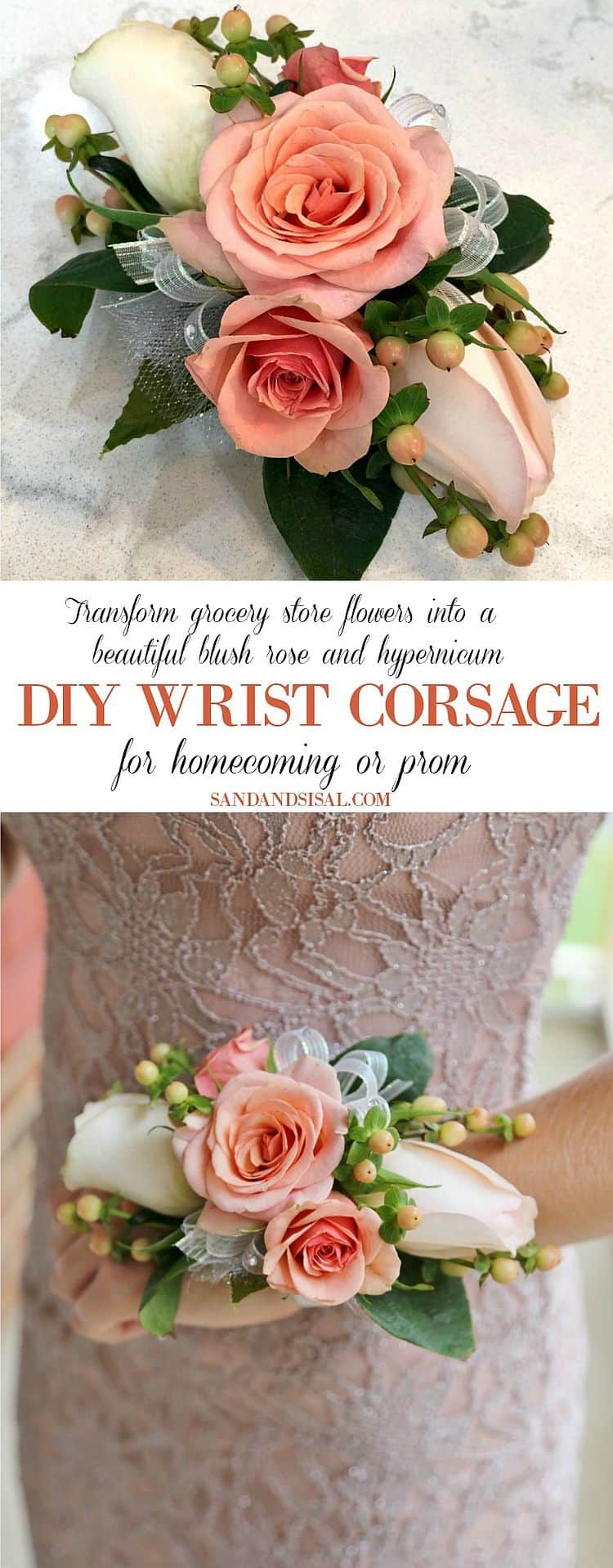 Celebrating Every Occasion 15 Beautiful Diy Corsages