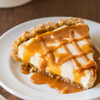 13 Delicious Desserts with a Caramel Twist!