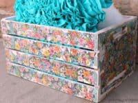 Old Technique, Modern Ideas: 13 DIY Decoupage Projects