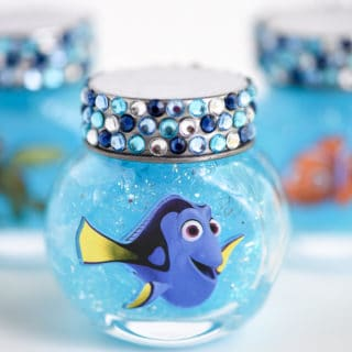 Just Keep Swimming: 13 DIY Finding Dory Projects