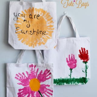 13 Creative DIY Ideas to Decorate with Handprints