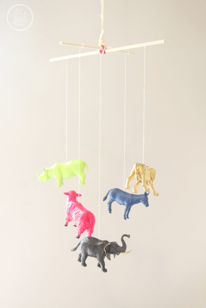Fun And Practical Diy Things You Can Make From Plastic Animals