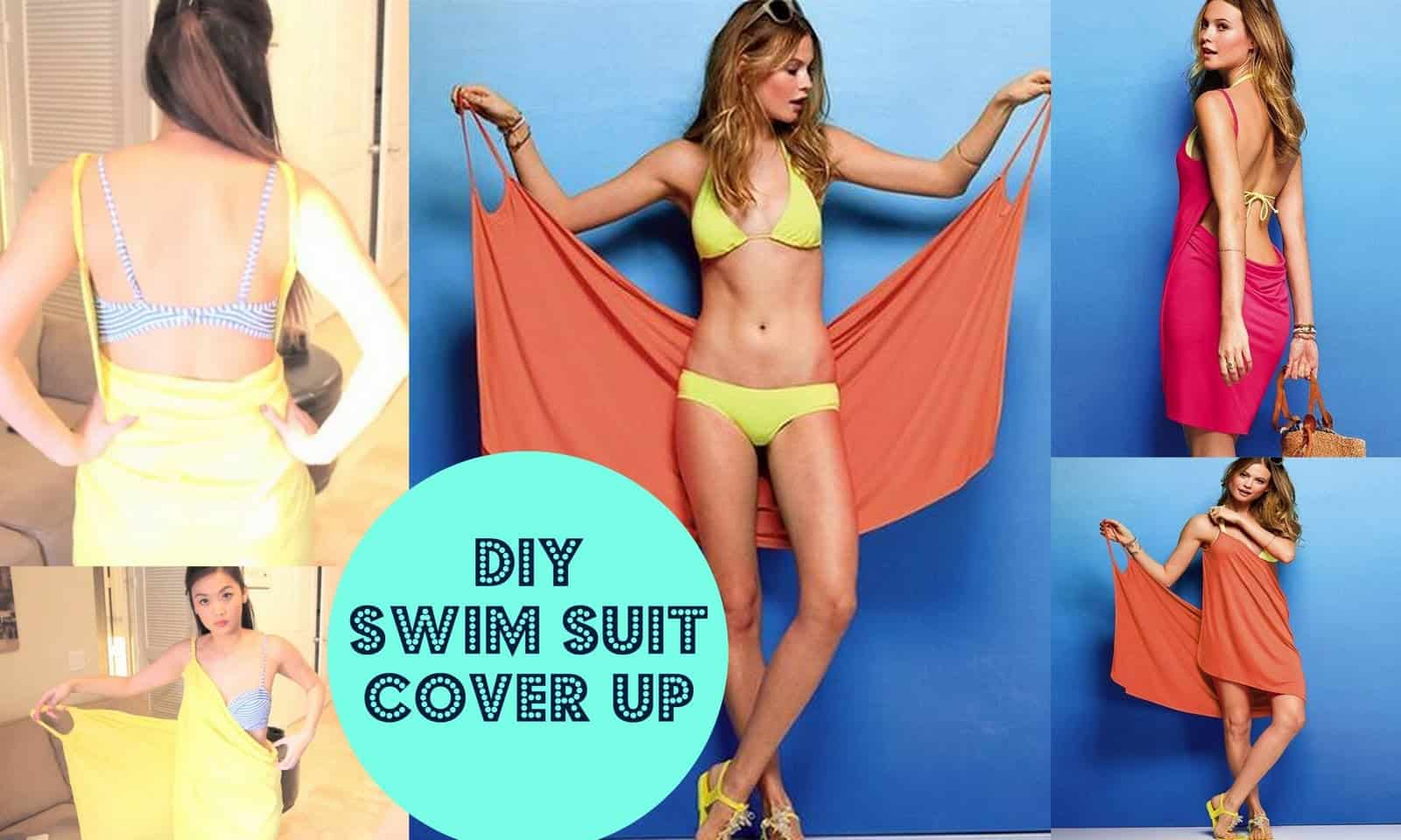 8a84f5c8b6810 DIY Victoria's Secret inspired swimsuit cover-up