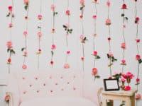 DIY Romantic and Seasonal Ideas for a Summer Wedding