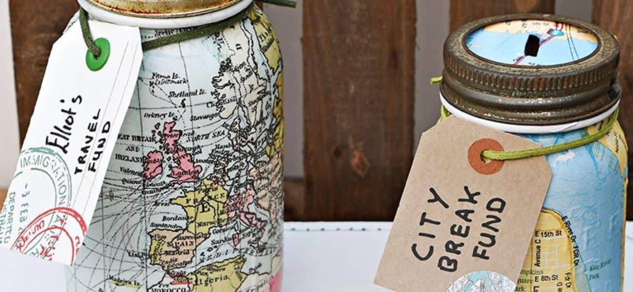 Explorer's Creativity: 13 Ways to Repurpose Old Maps