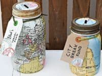 Explorer's Creativity: 13 Ways to Repurpose Old Maps