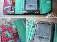 DIY Kindle Cases: A Bookworm's Must Have