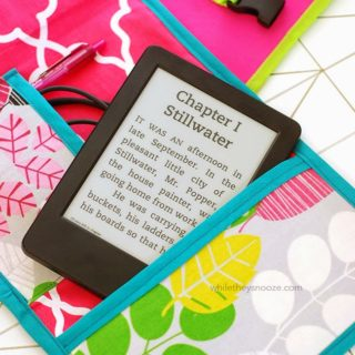DIY Kindle Cases: A Bookworm's Must-Have