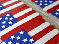 13 DIY Projects that Celebrate the American Flag