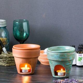 Creative and Functional DIY Ways to Repurpose Terra Cotta Planters