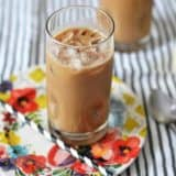 Summertime Caffeine Shot: Iced Coffee Recipes