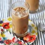 Summertime Caffeine Shot: Iced Coffee Recipes