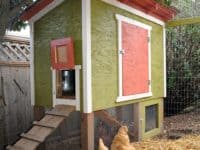 Cozy Farm Life: DIY Chicken Coops