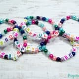 15 Friendship Bracelets for Kids to Make at Summer Camp and Beyond!