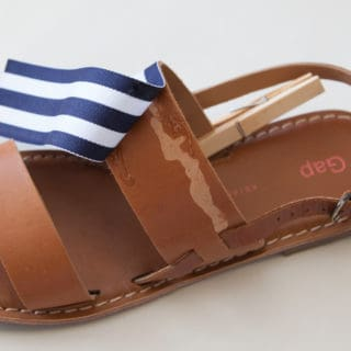 Relaxed Style Statement: DIY Sandals to Keep You Stylish This Summer