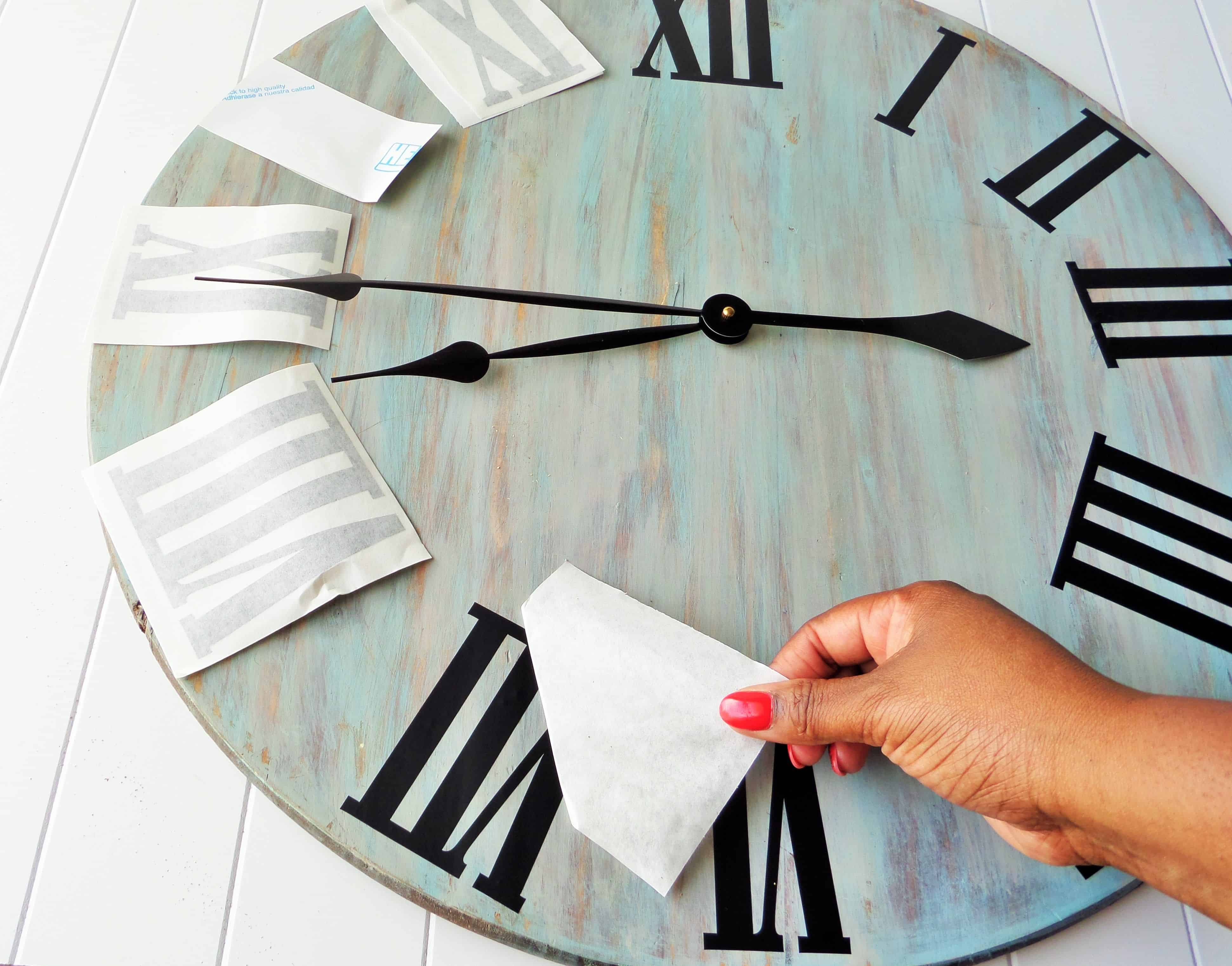 Diy Clocks That Will Make Arriving On Time A Lot More Fun