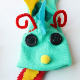 For Your Inner Child: Best Sock Puppet Projects for Kids of All Ages!