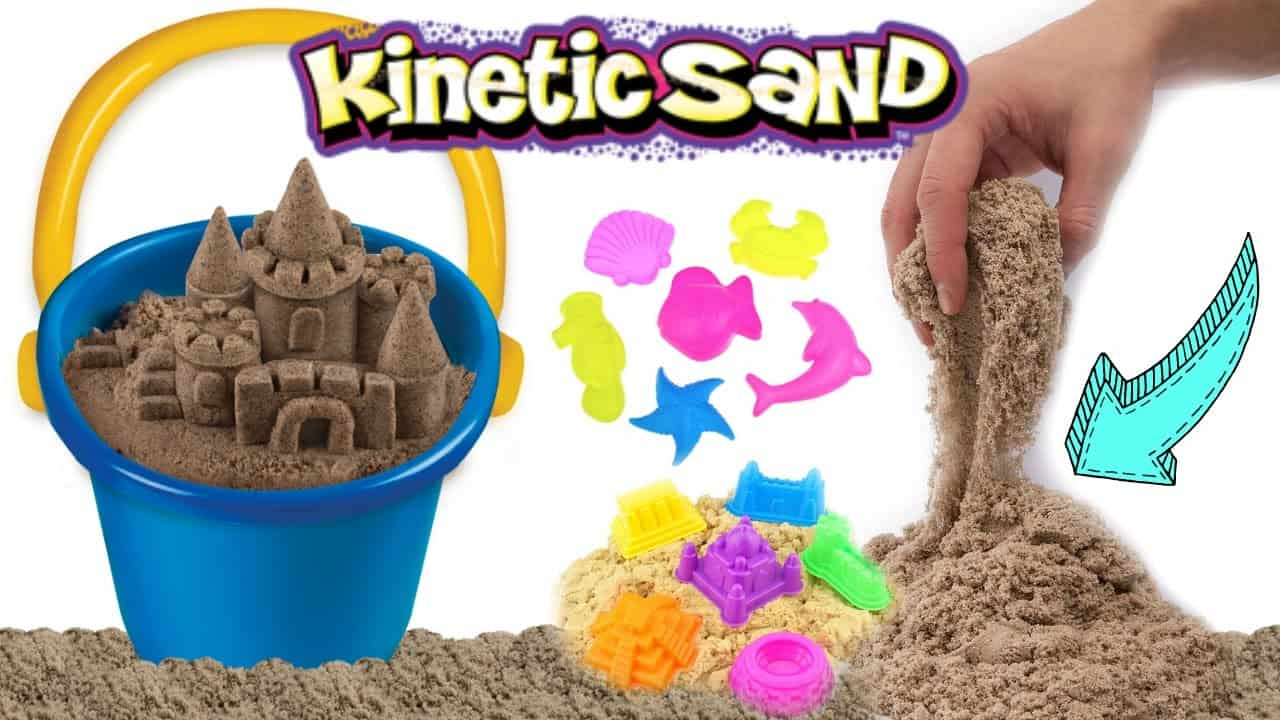 Fun outdoor times awesome diy beach toy and game ideas 12 kinetic beach sand solutioingenieria Image collections