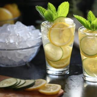 Refreshingly Cool: 15 Deliciously Unique Iced Tea Recipes