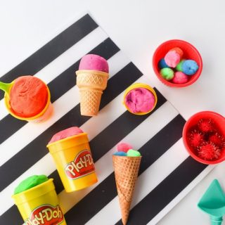 Chill Out: Super Cute Ice Cream Themed DIY Projects