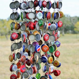 Unbottled Creativity: Cool Crafts Made with Bottle Caps