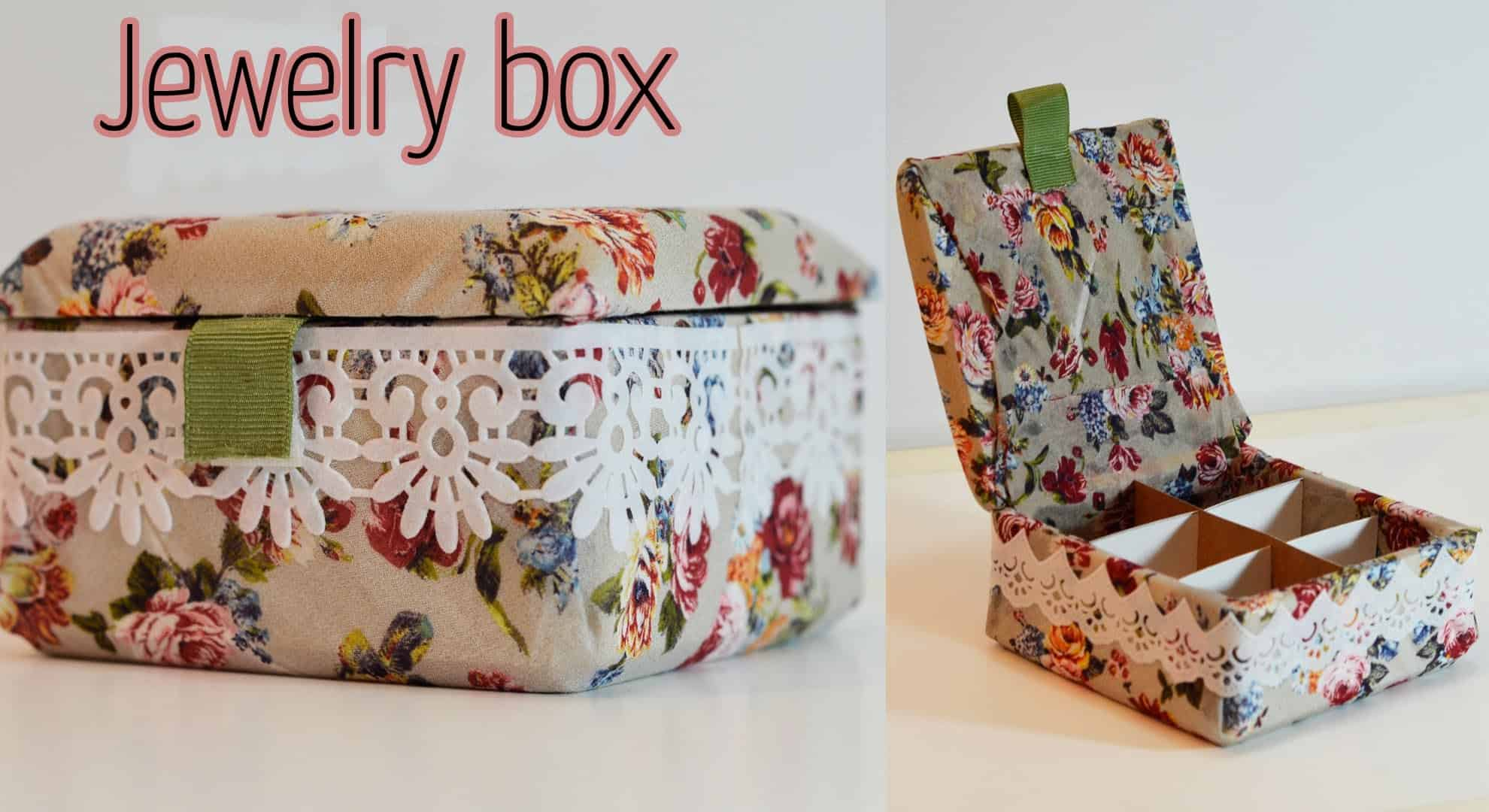 Surprisingly Interesting Ways To Upcycle Empty Shoeboxes