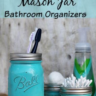 14 Great Ways to Transform and Repurpose Mason Jars