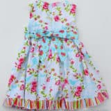 An Overdose of Cute: 15 Pretty Baby Dresses to Sew Yourself