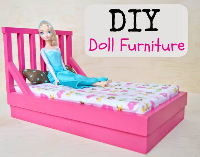 Awesome For Your Little Princess Ultra Cutediy Furniture For Barbie Bralicious Painted Fabric Chair Ideas Braliciousco