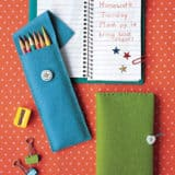 Cool DIY Pencil Cases for Going Back to School