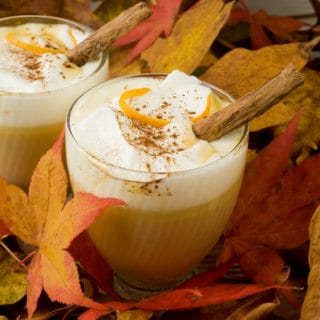 A Great Start to Your Day: 15 Refreshing Coffee Recipes for Fall