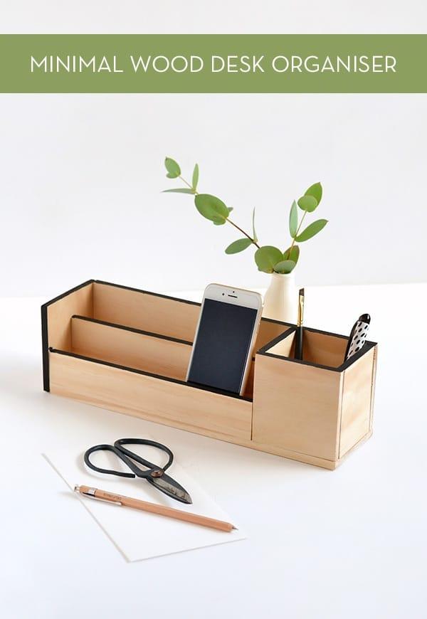 Diy Office Desk Decoration Ideas