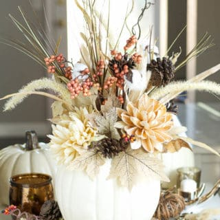 15 Dried Flower Crafts that Make Great Fall Decor