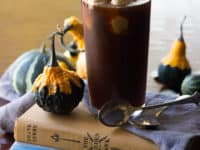 Paleo pumpkin pie ice cream coffee 200x150 A Great Start to Your Day: 15 Refreshing Coffee Recipes for Fall
