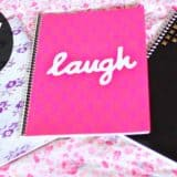 15 DIY Notebook Designs for Going Back to School