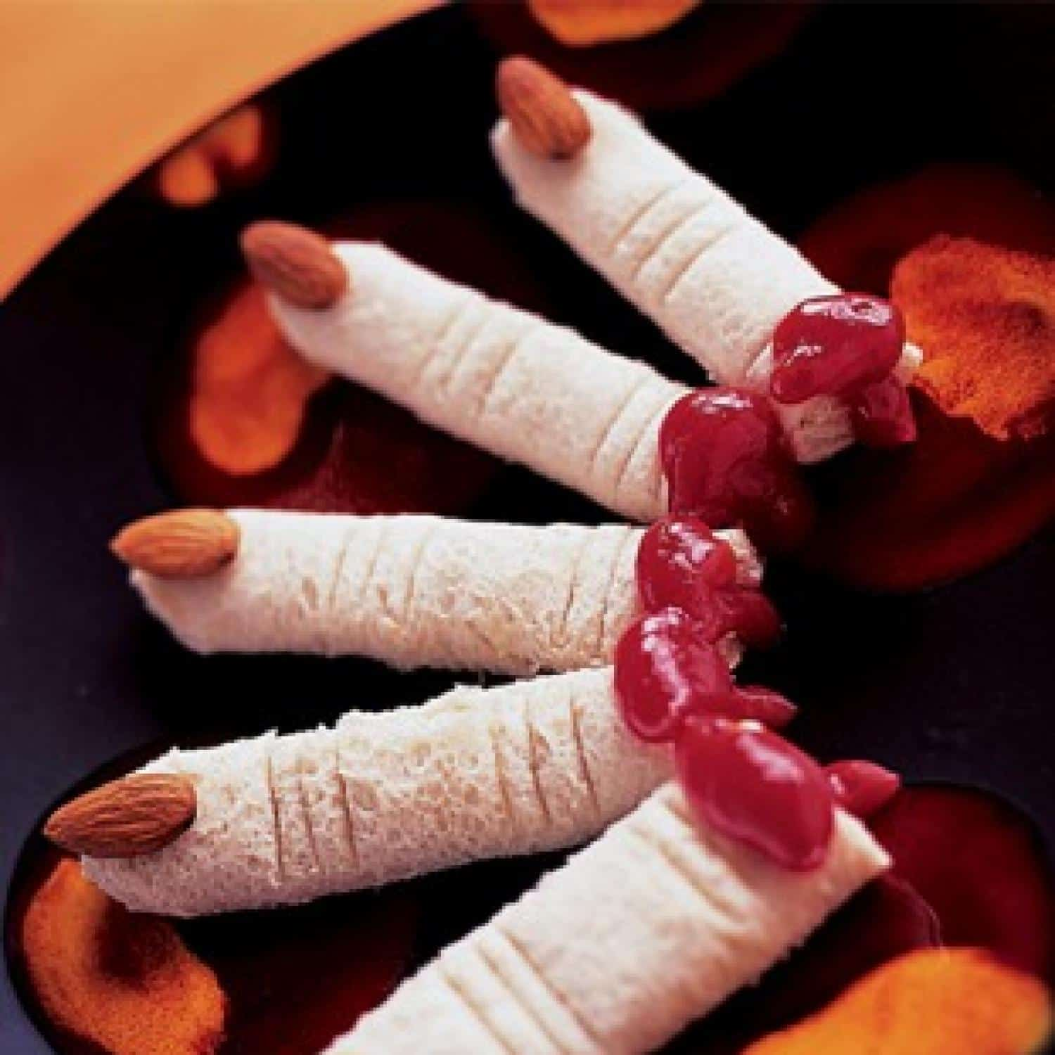 Diy Finger Foods: Amusing Halloween Finger Food Ideas For A Fun-Filled Holiday