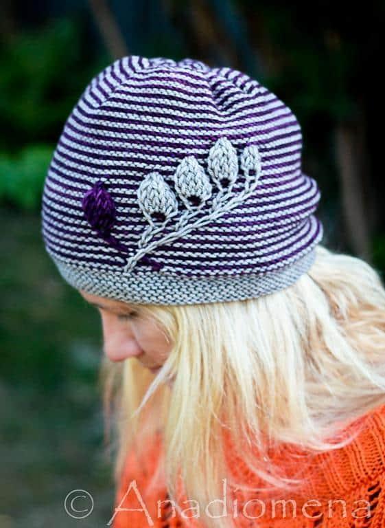 Alize hat