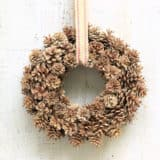 15 DIY Fall Door Wreaths